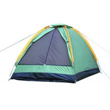 Туристическая 2-х местная палатка Lanyu 1626 (220х150х135)