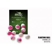 Плавающая насадка ПМ Floating Ball 4мм Ваниль