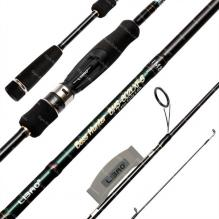 Спиннинговое удилище Bass Hunter LXF-S 3-10g  2,14м *