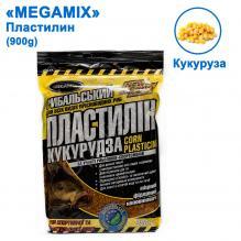 Пластилин MEGAMIX Кукуруза 900g