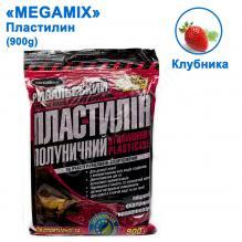 Пластилин MEGAMIX Клубничный 900g