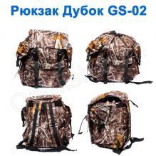 Рюкзак  Дубок GS-02