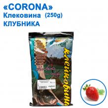 Клейковина Corona 250g клубника
