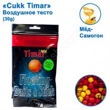 Воздушное тесто Cukk Timar 30g mini мед-самогон (mez-palinka)