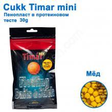 Воздушное тесто Cukk Timar 30g mini мед (mez)