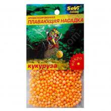 Плавающая насадка SeVi пена микро кукуруза
