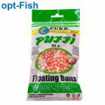 Воздушное тесто Cukk Puffi пуфи mini 3-6mm чеснок *