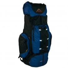 Рюкзак туристический каркасный 90л *