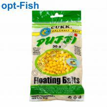 Воздушное тесто Cukk Puffi пуфи mini 3-6mm ананас *